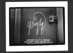 J. B. King, Esq. (Tri-X-Noise) Tags: hobo whoisbozotexino billdaniel moniker hobograffiti mostlytrue freighttraingraffiti jbkingesq trixnoise traditionalrailroadgraffiti hobohistory
