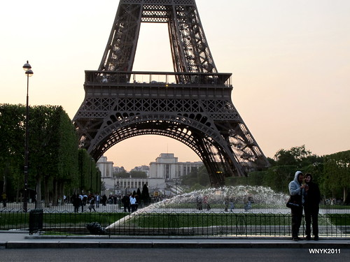 Eiffel II