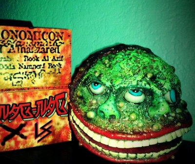 Necronomicon aka Nag Balls