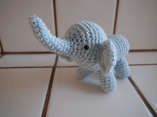 Eliot the Elephant