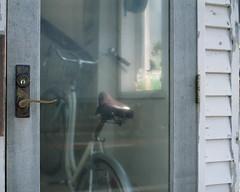 Inamura#6 (tetsuo5) Tags: bicycle kamakura 自転車 鎌倉 inamuragasaki explored 稲村ガ崎 fuji160ns gf670
