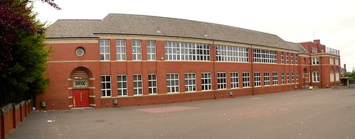 St Peter and Paul Primary School, Dundee