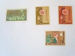 Vietnamese Stamps