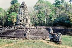 Angkor Wat 1967 (26)
