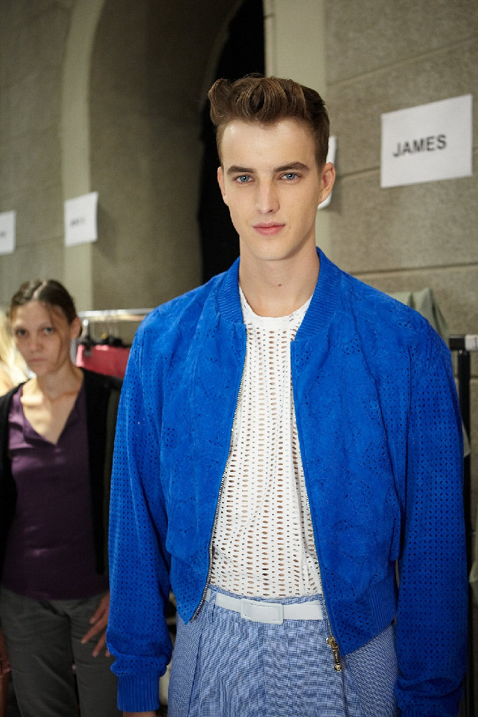 James Smith3429_SS12 Milan Versace(Dazed Digital)