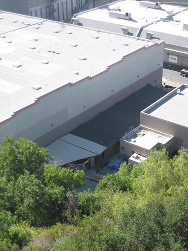 July 9, 2011 Park Update - Universal Studios Hollywood