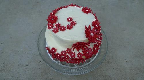 Bianca's Bday Cake