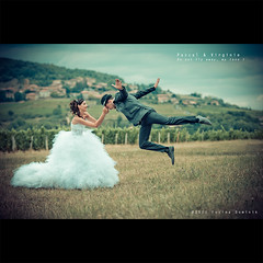 Pascal & Virginie |Do not fly away, my love ! {explored} (dominikfoto) Tags: italien wedding love field costume jump jumping nikon princess country marriage vine amour boucle romantic beaujolais prairie lover pascal mariage embrace campagne voile blanc vigne saut champ bottes virginie princesse paille amoureux maris pr romantique marie meule romantisme fusina 2470mmf28 calabre d3s frontenas nikond3s fusinadominik 70200mmf28nikonvrii