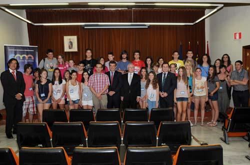 Campus científicos de verano 7