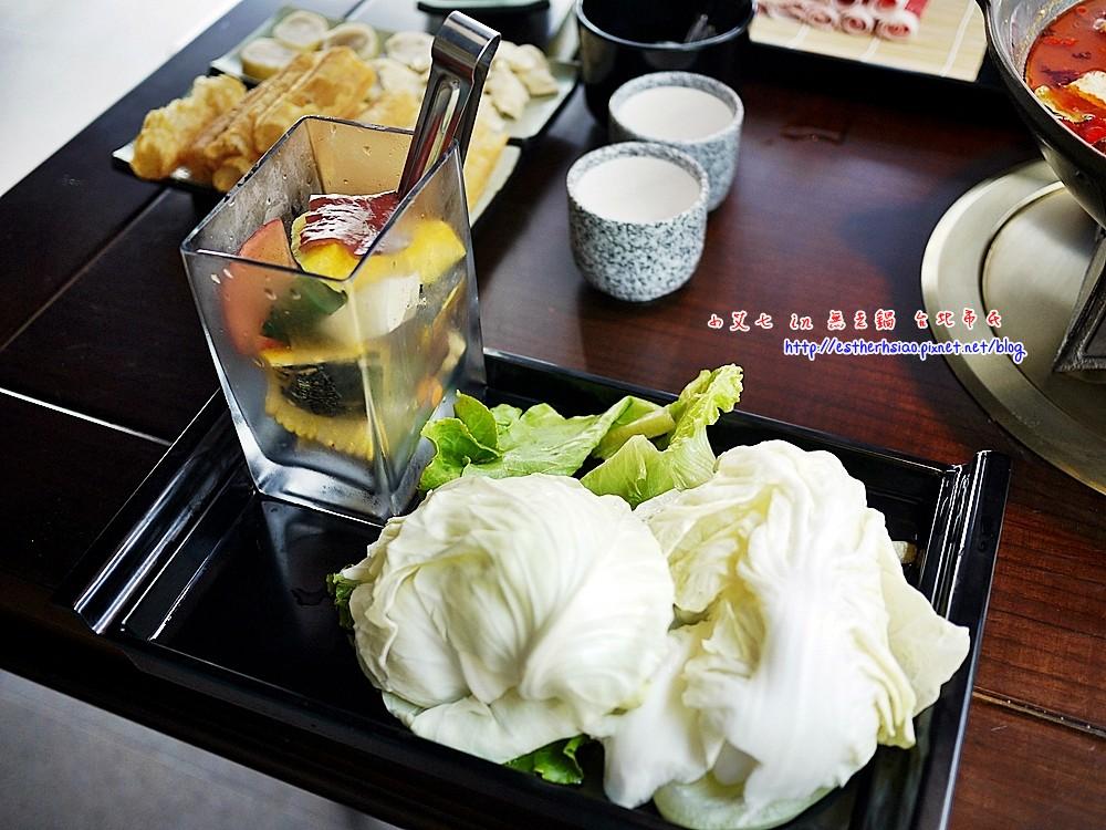 35 綜合青菜盤
