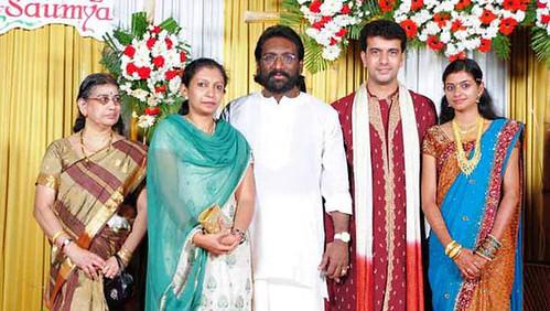 Ramesh Pisharadi Wedding Reception Stills13 A Photo On Flickriver