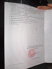 Bán đất  Hoài Đức, thôn Cựu Quán, Đức Thượng, Chính chủ, Giá 20 Triệu/m2, anh Tú, ĐT 0947845692