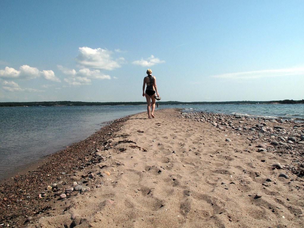 In Sandö