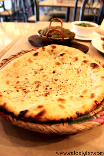 Keema Naan, Ambala Indian Restaurant & Takeaway