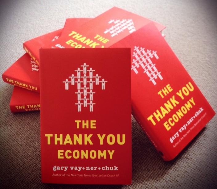 thankyou economy