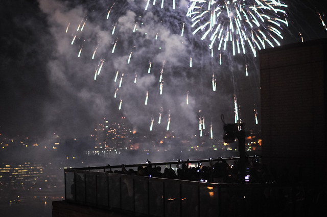 4th of July (NYC)