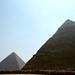 Mais uma vez, as enigmáticas pirâmides