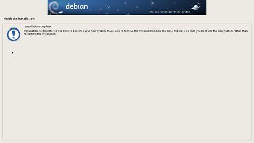Debian GNU/Hurd grafikus telepítő #42