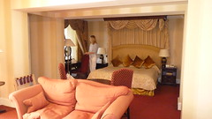 Suite at the Howard