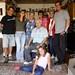 Foto de grupo da família