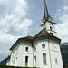Igrejas com suas torres pontudas