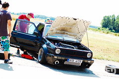"VW Golf Mk2 • <a style=""font-size:0.8em;"" href=""http://www.flickr.com/photos/54523206@N03/5937395797/"" target=""_blank"">View on Flickr</a>"