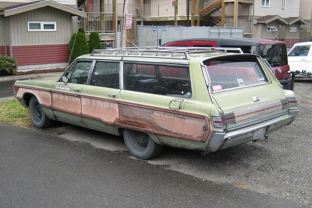 auto classic car station wagon washington antique townandcountry bellingham 1968 chrysler mopar cbody