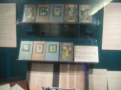 Premières éditions, manuscrits