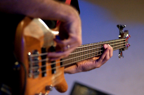 bass  by Gabriel Massera