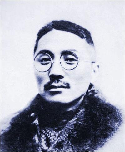 民国第一杀手王亚樵:令蒋介石胆寒