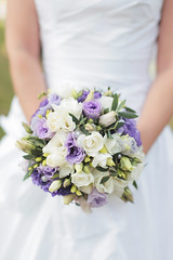 Bridal bouquet (nadia  bolshakova) Tags: flowers wedding bouquet
