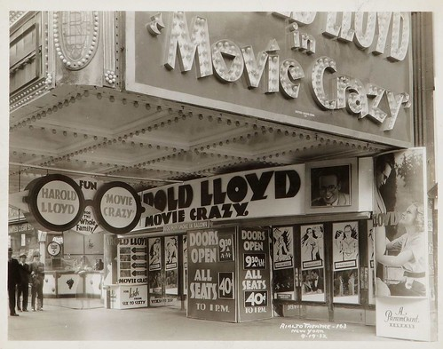 Copy of Display_MovieCrazy1932RialtoA