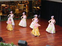 Pan-Pacific Festival 20090606 170516 (JiuJiu The Miner) Tags: hawaii dance unitedstates hula honolulu centerstage alamoana hawaiʻi panpacificfestival