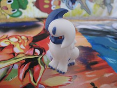 IMG_2137 (Copier) (pkm_absolution) Tags: kids shiny center plush figure pokemon shiney figurine tomy collector customs bandai peluche banpresto absol chromatique