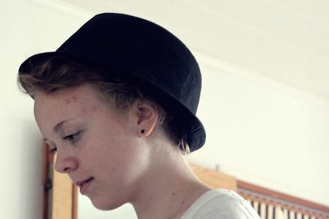 hattupiä