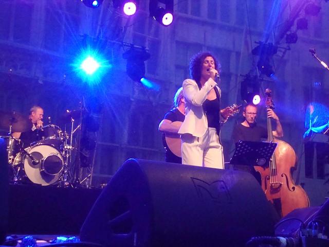 Antwerpen 11 juli 2011 - 19