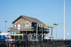 Funtown Pier, Seaside Park NJ (NJ Drew) Tags: boardwalk jerseyshore funtownpier seasideparknj marucaspizza summer2011
