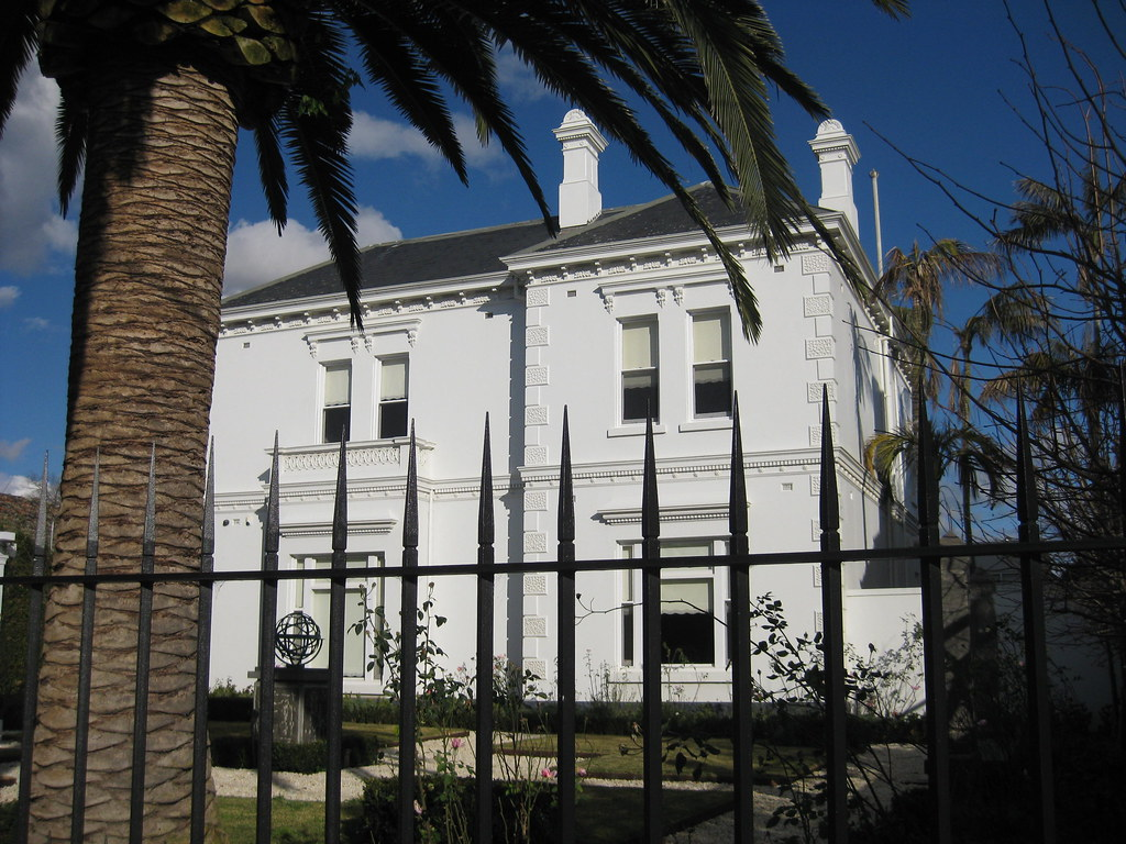 A Victorian Style Mansion - Moonee Ponds
