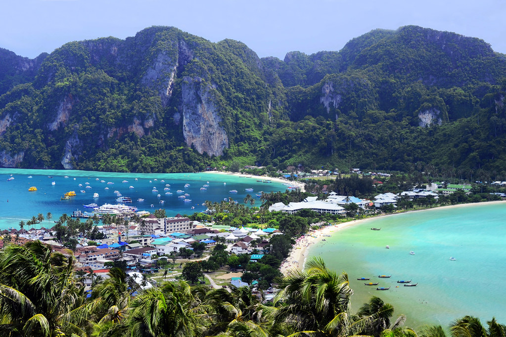 #1 of Best Islands In Thailand