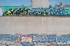 (break.things) Tags: nyc newyorkcity ny newyork brooklyn graffiti kea skuf noxer nemz 3ess