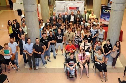 Campus inclusivo CMN 7