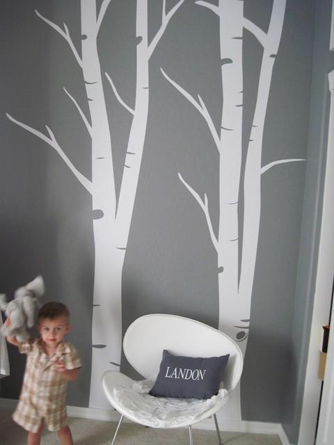 Landon S Nursery Or Where The Wild Things Are Jaimee
