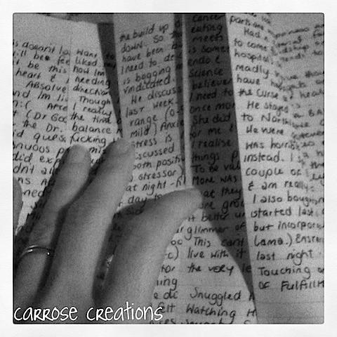 {365} 199 Writing