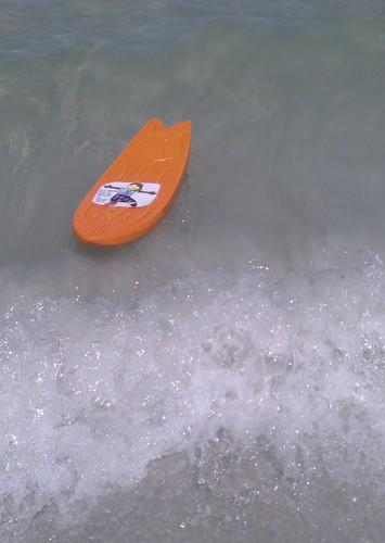 Fitstella surfing