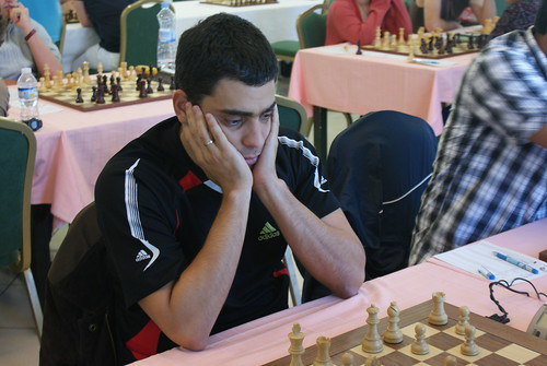 Yuri Gonzalez (CUB)