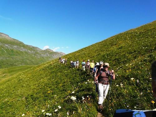 Sentier 2000 - tour du lac du Mt Cenis 002