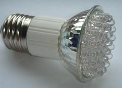 LED. Светодиодные лампы