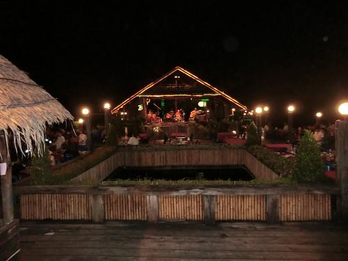 LungNuay restaurant in Thailand