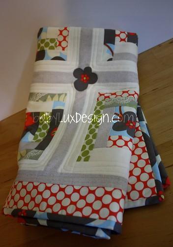 babyluxdesign quilt