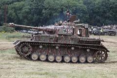 War & Peace Show 2011 #045 (Rob_Leigh) Tags: war military iv panzer robbo warandpeaceshow beltring hopfarm robleigh warpeaceshow
